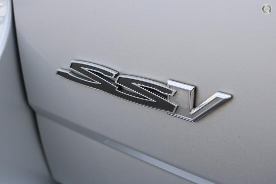 2014 Holden Ute SS V VF