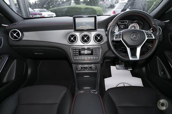2015 Mercedes-Benz GLA 250