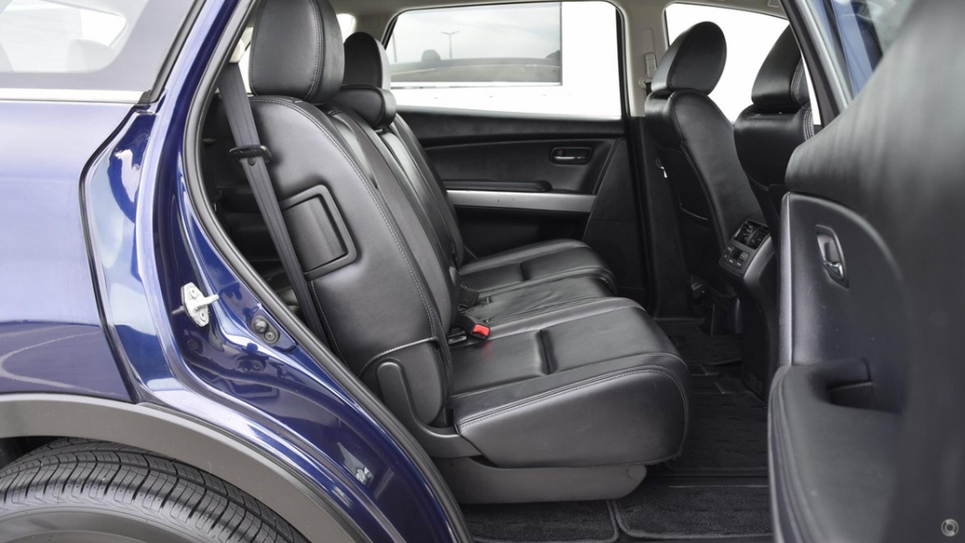 2012 Mazda Cx-9 Grand Touring TB Series 4