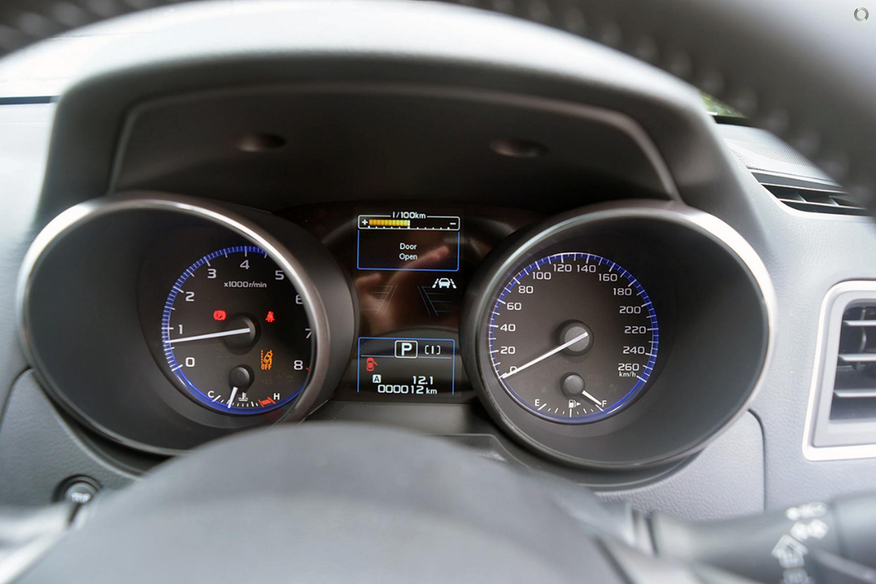 2018 Subaru Outback 3.6R 5GEN