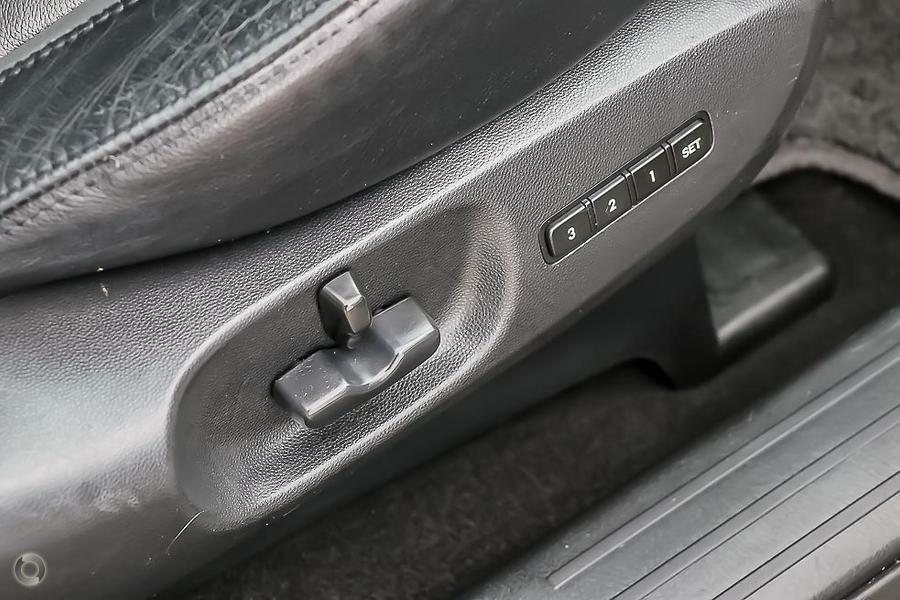 2009 Mazda Cx-9 Classic TB Series 1