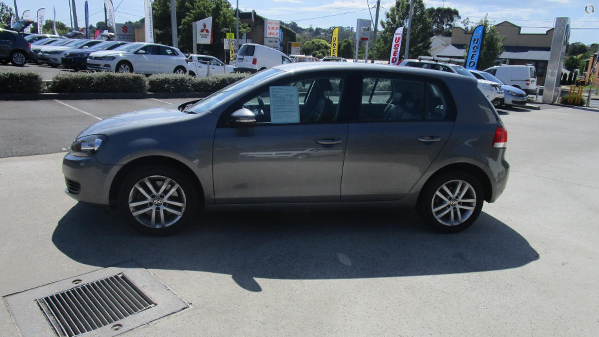2011 Volkswagen Golf 118TSI Comfortline VI