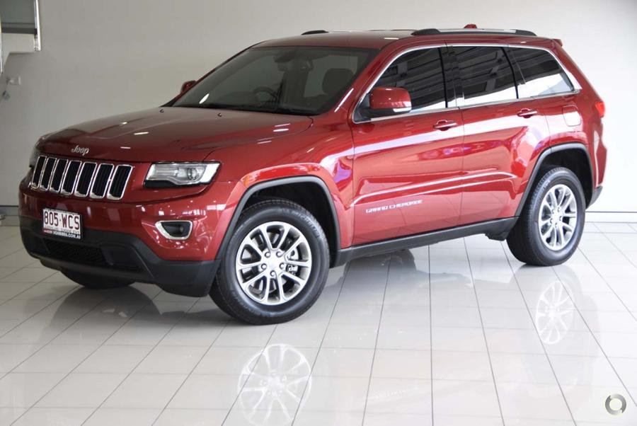 2015 Jeep Grand Cherokee Laredo WK