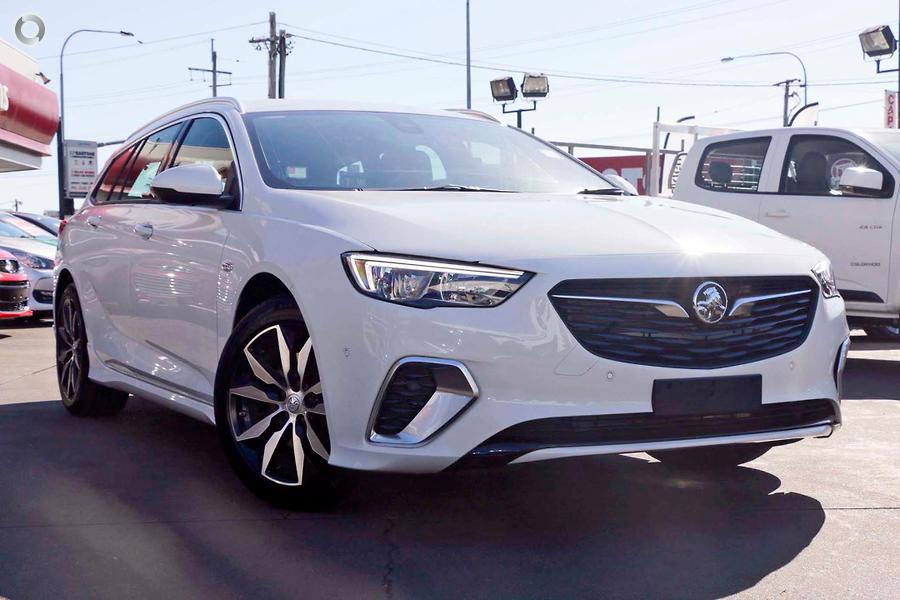 2018 Holden Commodore Rs Zb Bartons