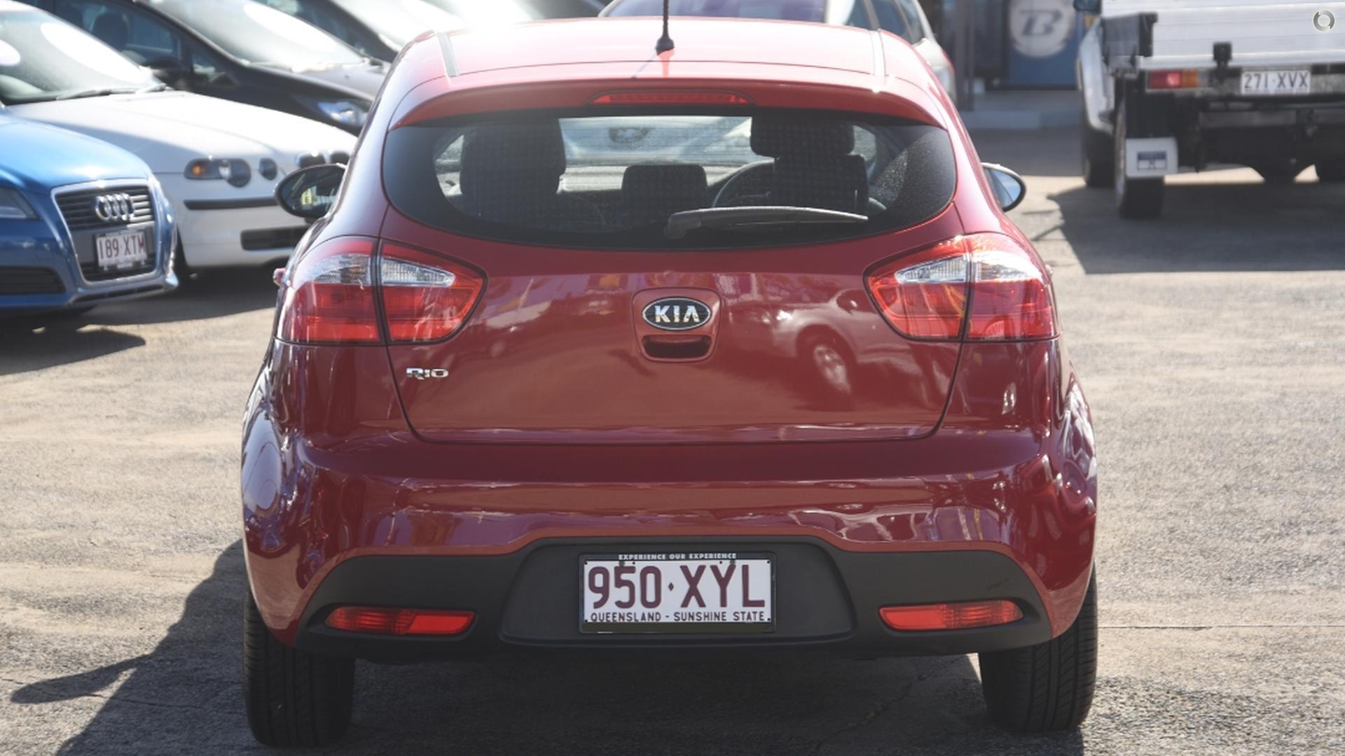 2011 Kia Rio S UB