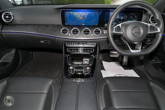 2017 Mercedes-Benz E 200