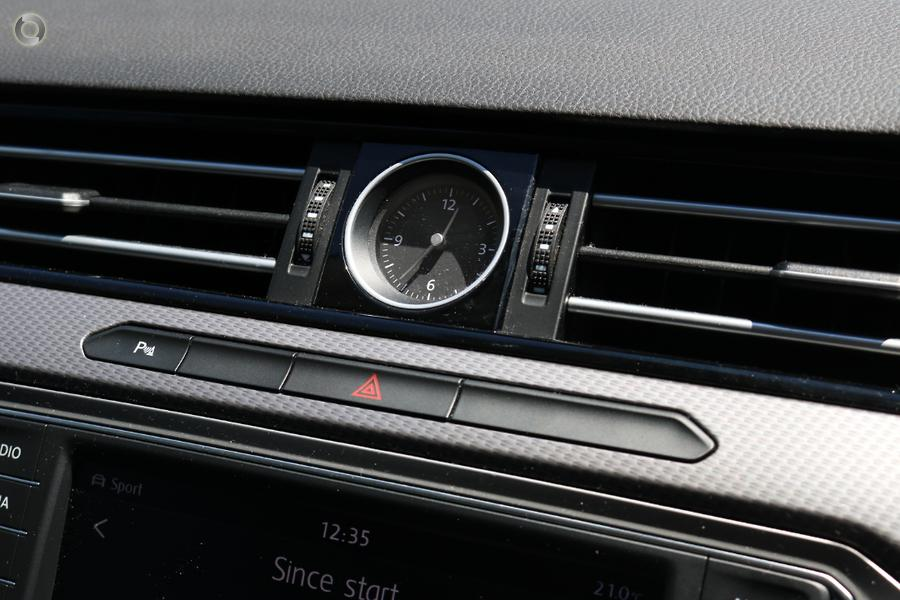 2015 Volkswagen Passat 140TDI Alltrack B8