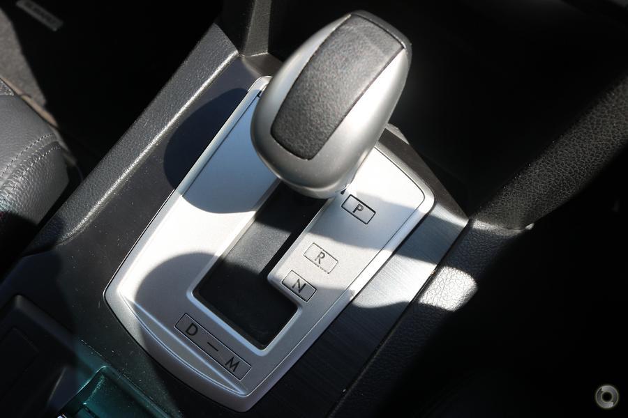2014 Subaru Outback 2.0D Premium 4GEN