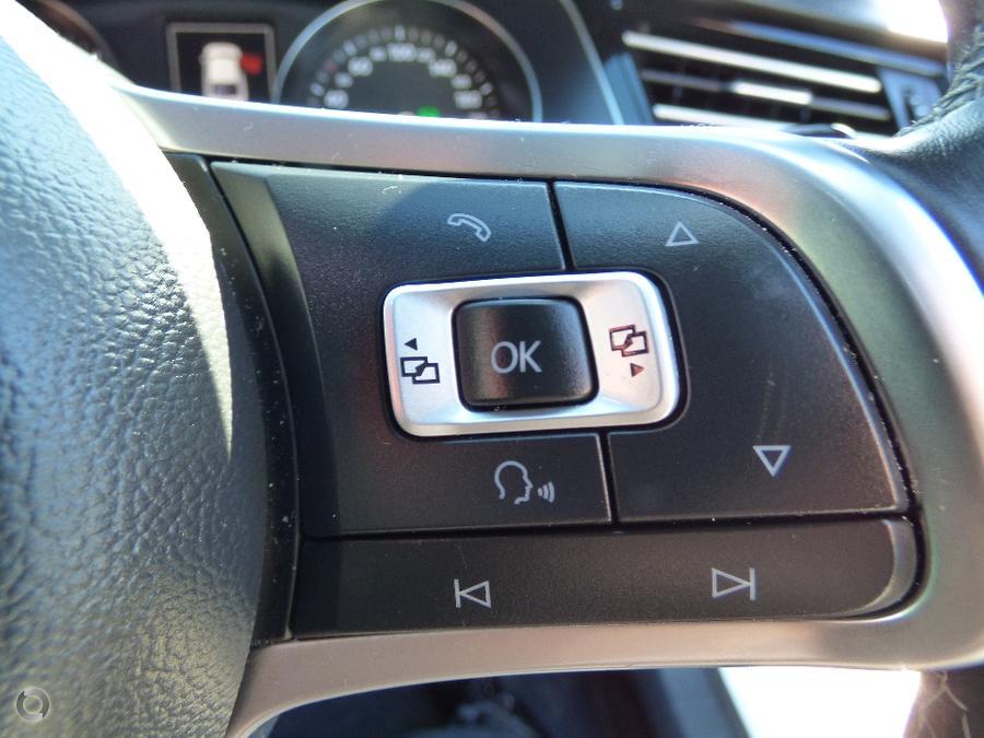 2016 Volkswagen Passat 140TDI Highline B8