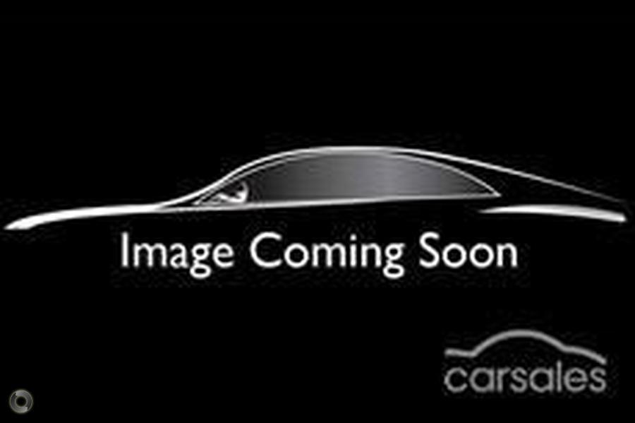 2013 Nissan Dualis +2 ST