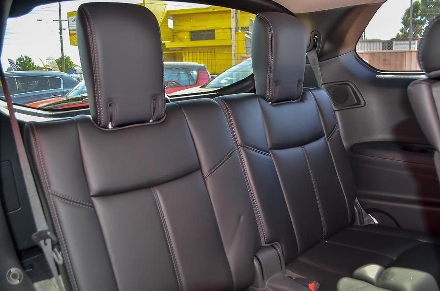 2017 Nissan Pathfinder ST-L R52 Series II