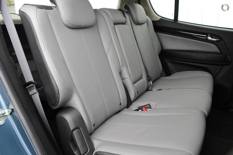 2014 Holden Colorado 7 LTZ RG