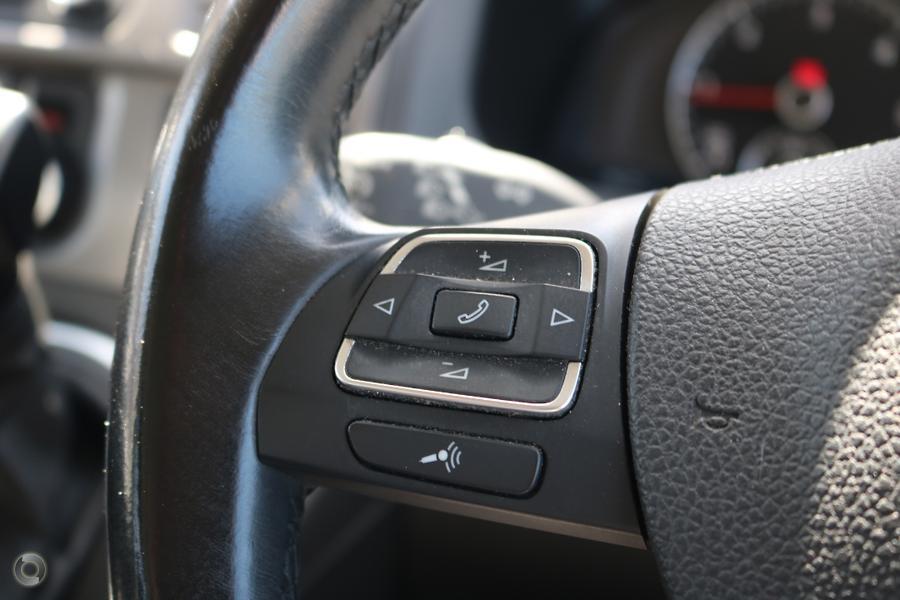 2012 Volkswagen Multivan TDI340 Comfortline T5