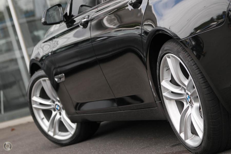 2014 BMW 740i