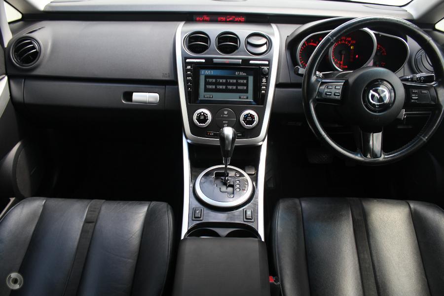 2008 Mazda Cx-7 Luxury ER Series 1