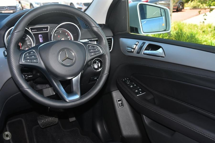 2016 Mercedes-Benz GLE 250 Wagon
