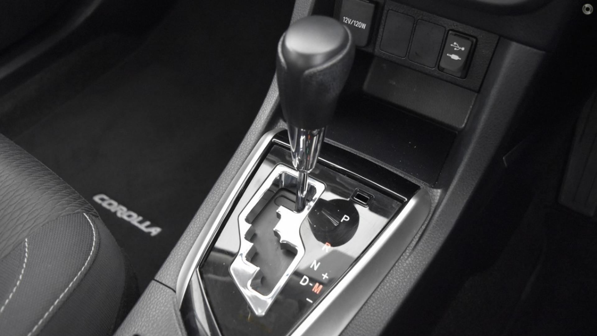 2015 Toyota Corolla Ascent ZRE172R