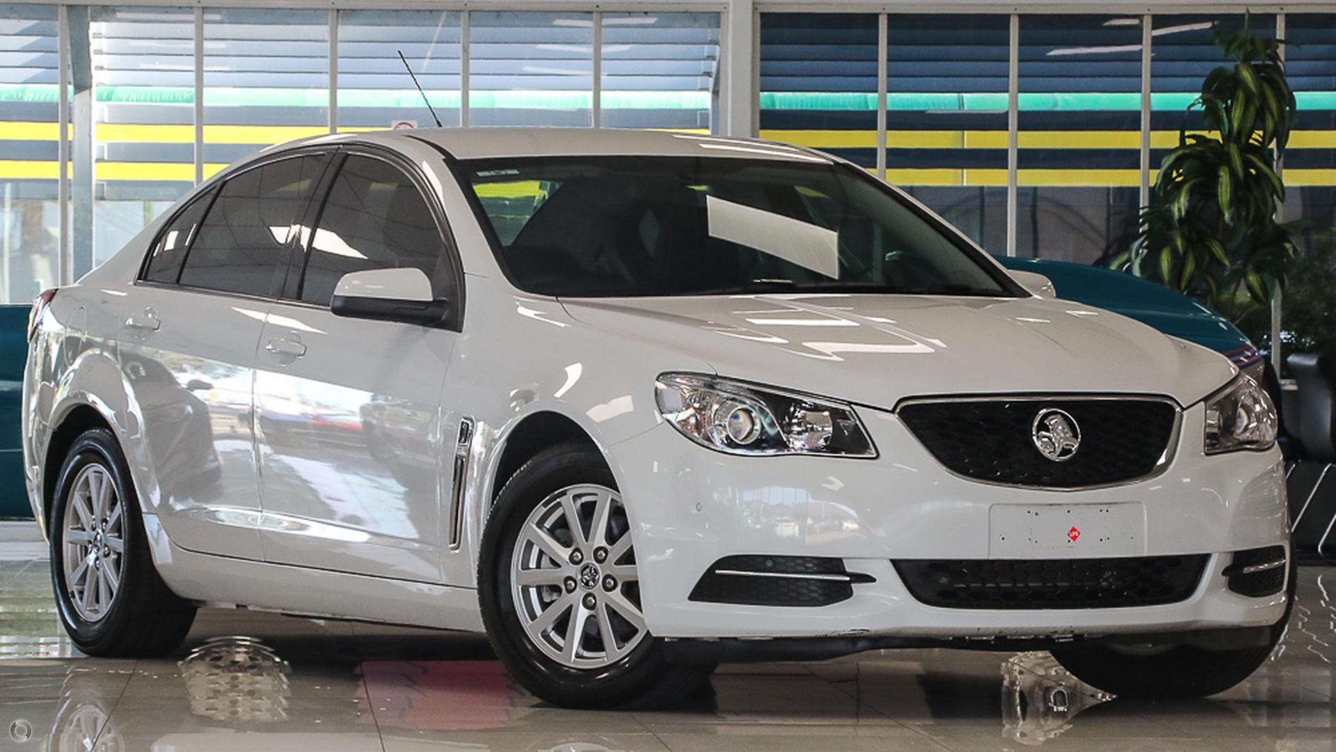 2014 Holden Commodore VF