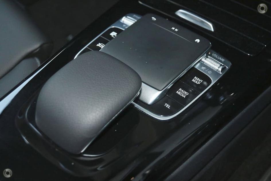 2018 Mercedes-Benz A 200 Hatch