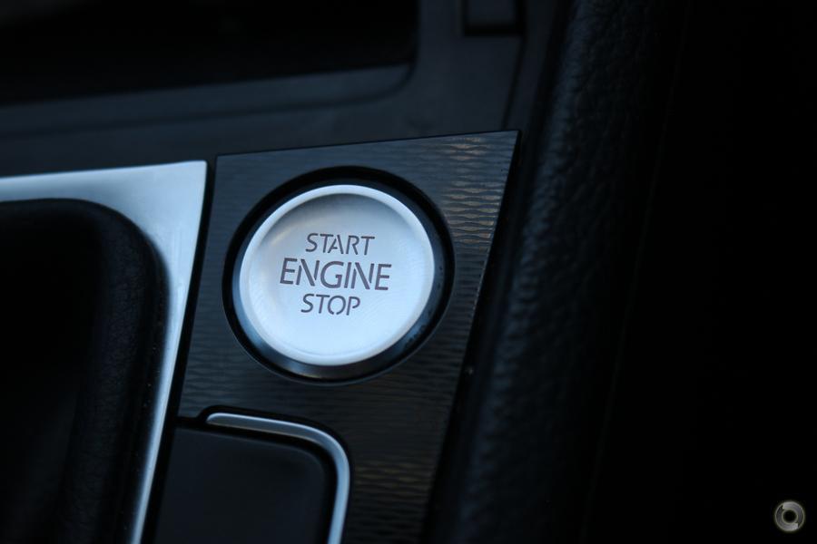 2015 Volkswagen Golf GTI 7
