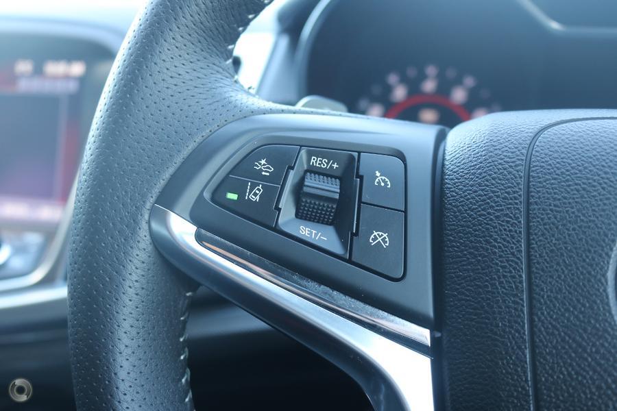 2015 Holden Special Vehicles Clubsport R8 LSA GEN-F2