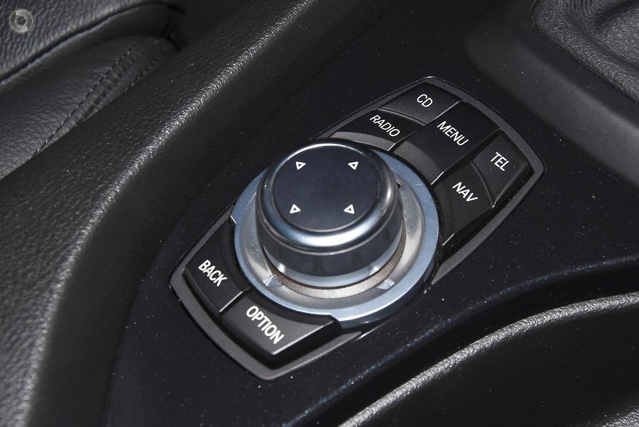 2010 BMW X1 xDrive25i