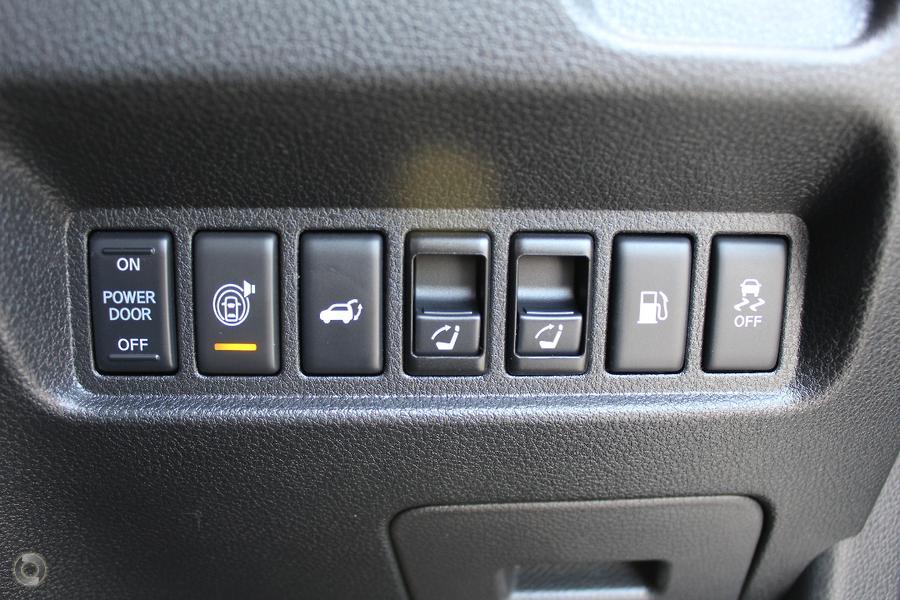 2015 Nissan Murano Ti Z51 Series 4