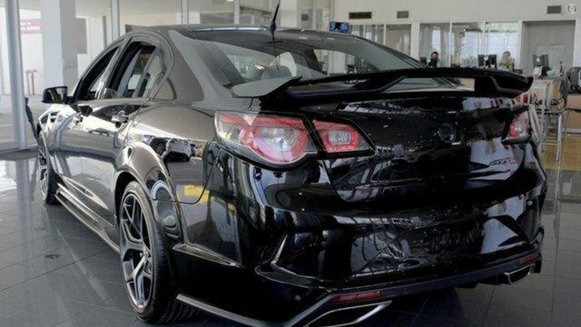 2017 Holden Special Vehicles Gts R GEN-F2