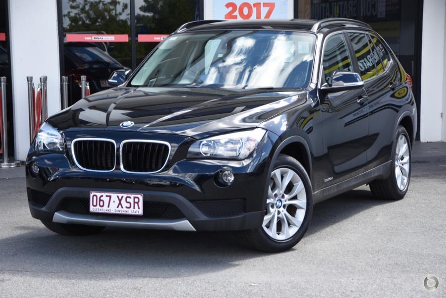 BMW X SDrived E LCI Von Bibra - 2012 bmw x1