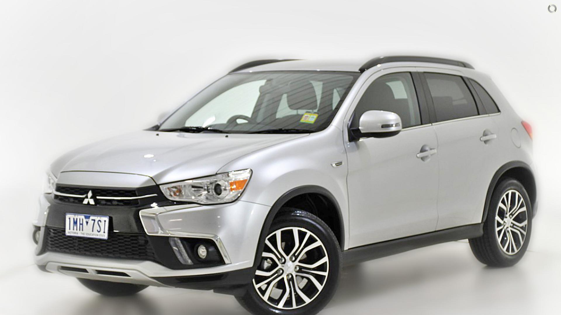 2018 Mitsubishi ASX XC