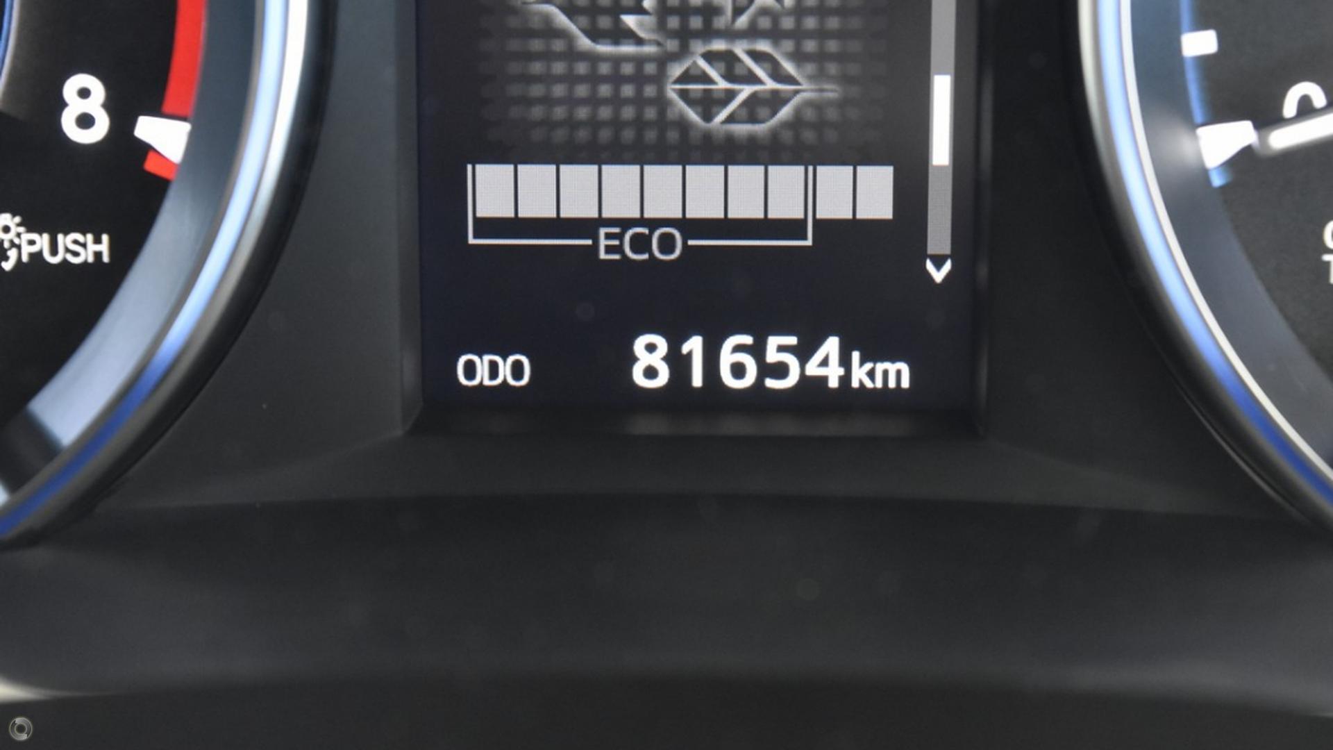 2015 Toyota Kluger Grande GSU50R