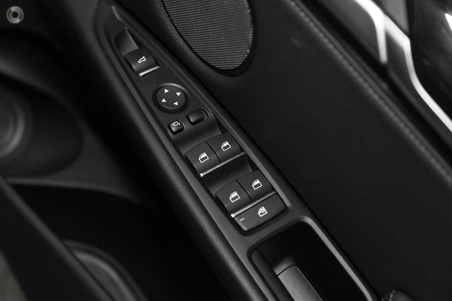 2017 BMW X5 xDrive40d