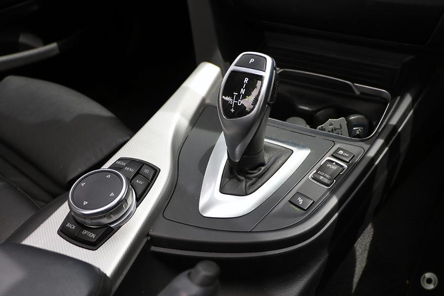 2016 BMW 428i M Sport