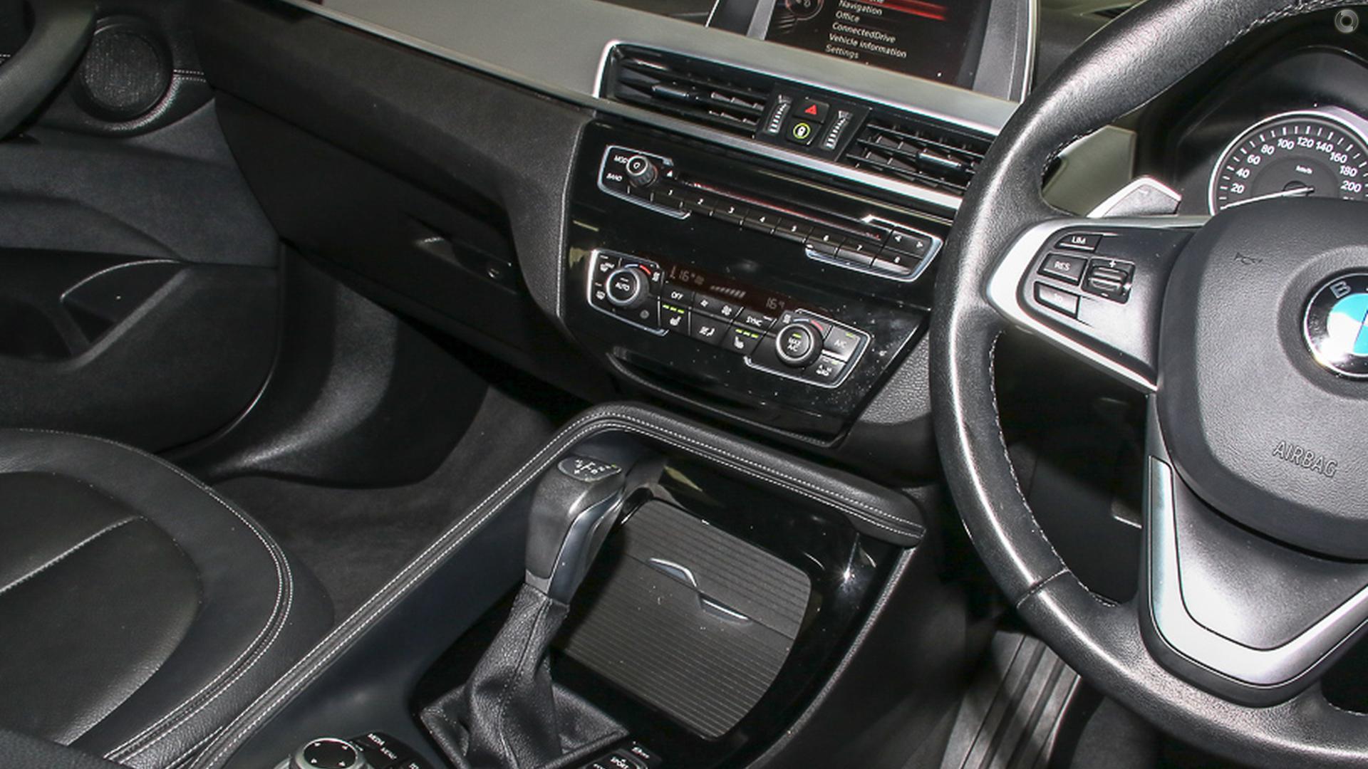 2015 Bmw X1 xDrive20d F48
