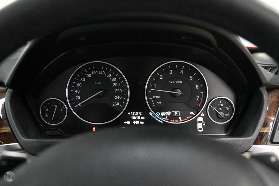 2014 BMW 428i Luxury Line