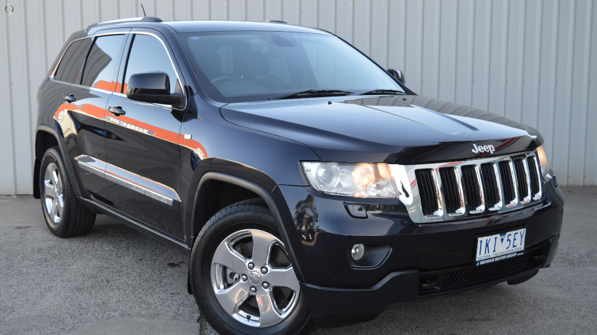 2011 Jeep Grand Cherokee Laredo WK