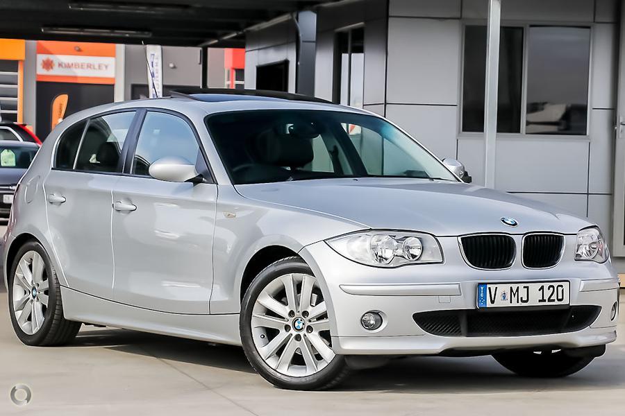 2005 BMW 120i E87 - Car Megamart