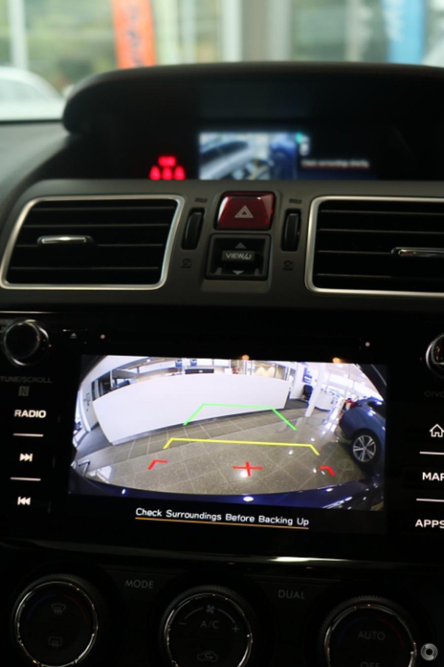 2018 Subaru Wrx STI spec.R V1