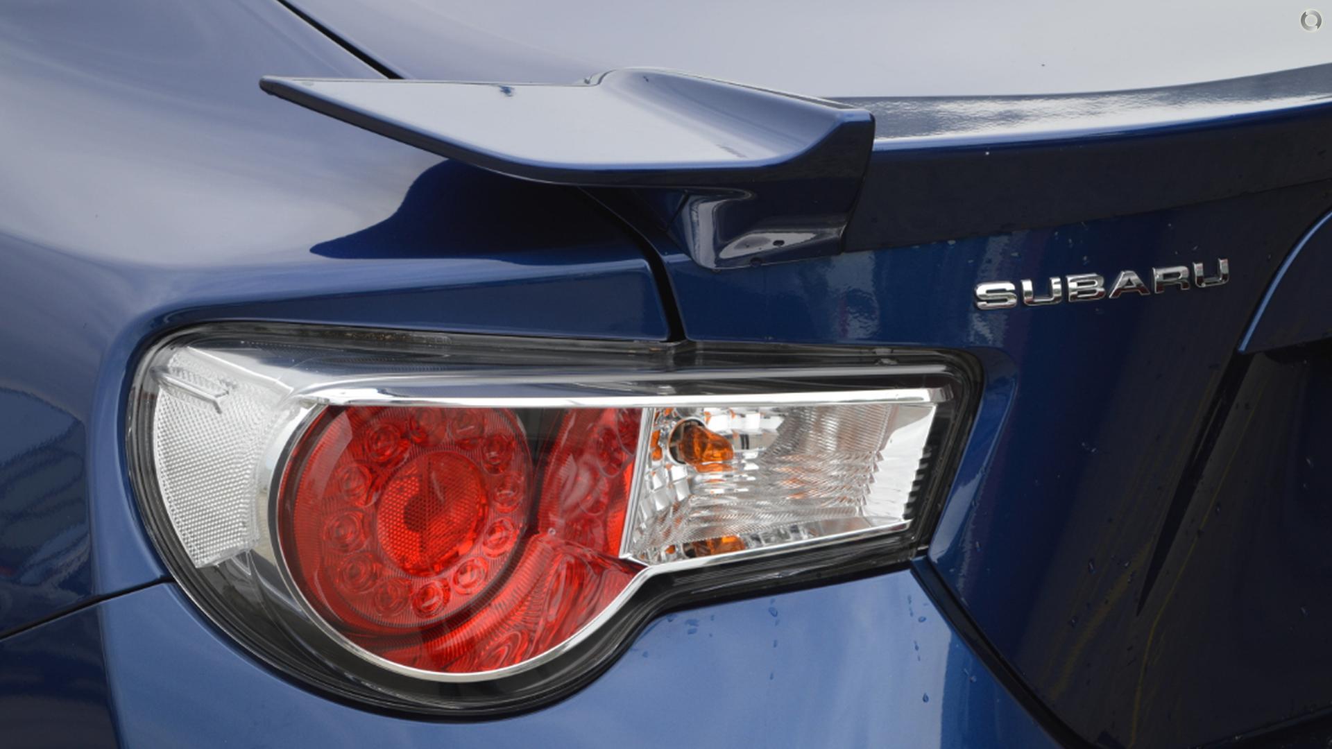2013 Subaru Brz  Z1