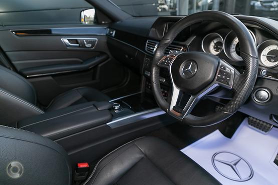2015 Mercedes-Benz E 250 CDI