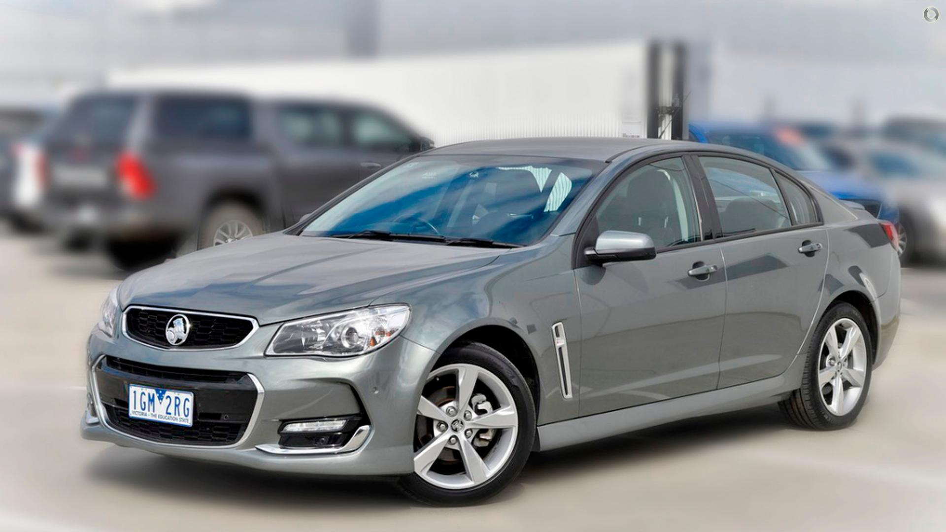 2015 Holden Commodore VF Series II