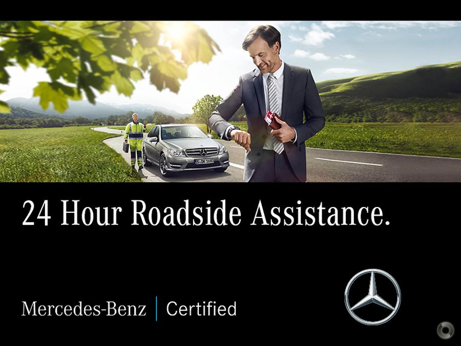 MercedesBenz C Wagon Point Motors Fairfield - Mercedes benz 24 hour roadside assistance