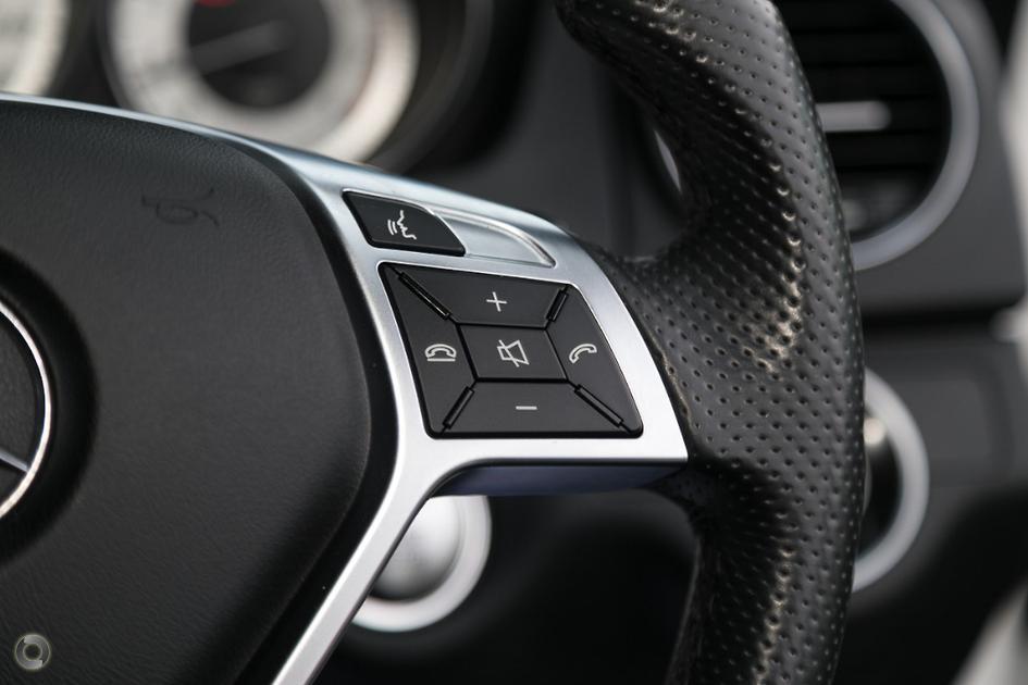 2015 Mercedes-Benz C 250 Coupe