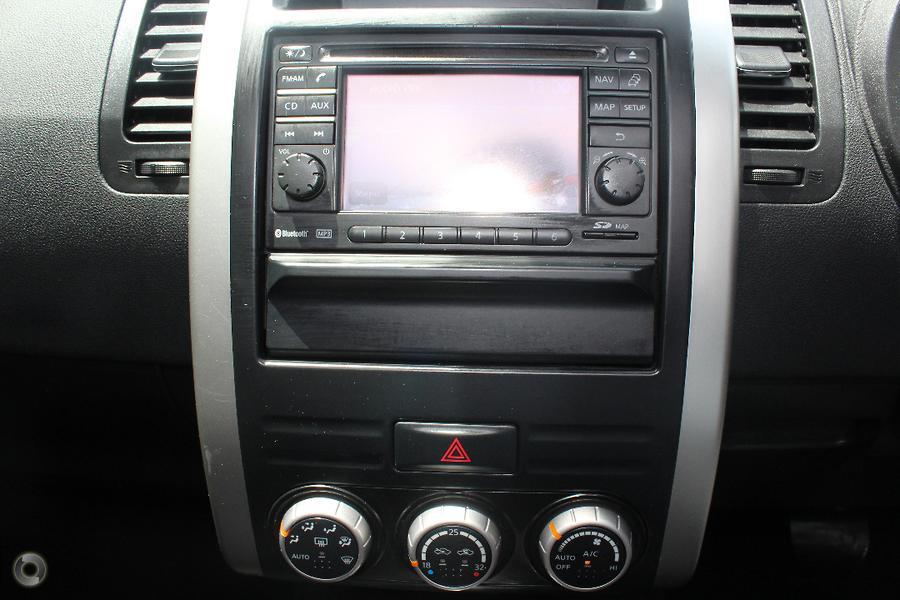 2012 Nissan X-trail TL T31