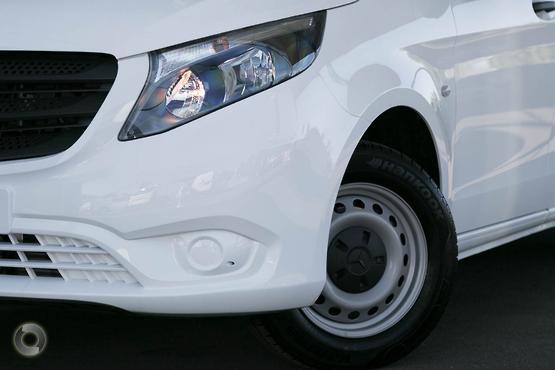 2018 Mercedes-Benz VITO