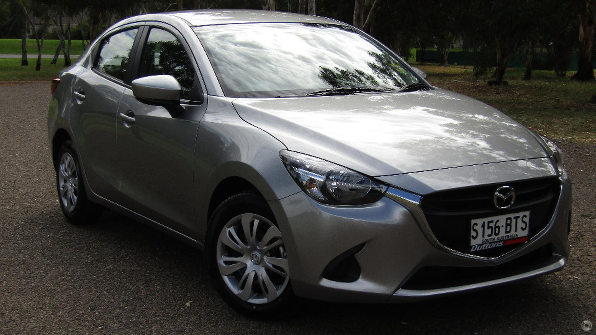2017 Mazda 2 Neo