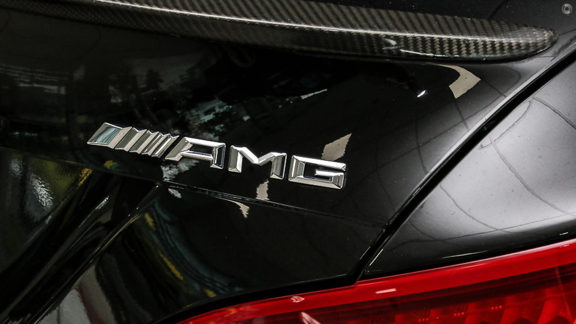 2013 Mercedes-benz Cla45 AMG C117