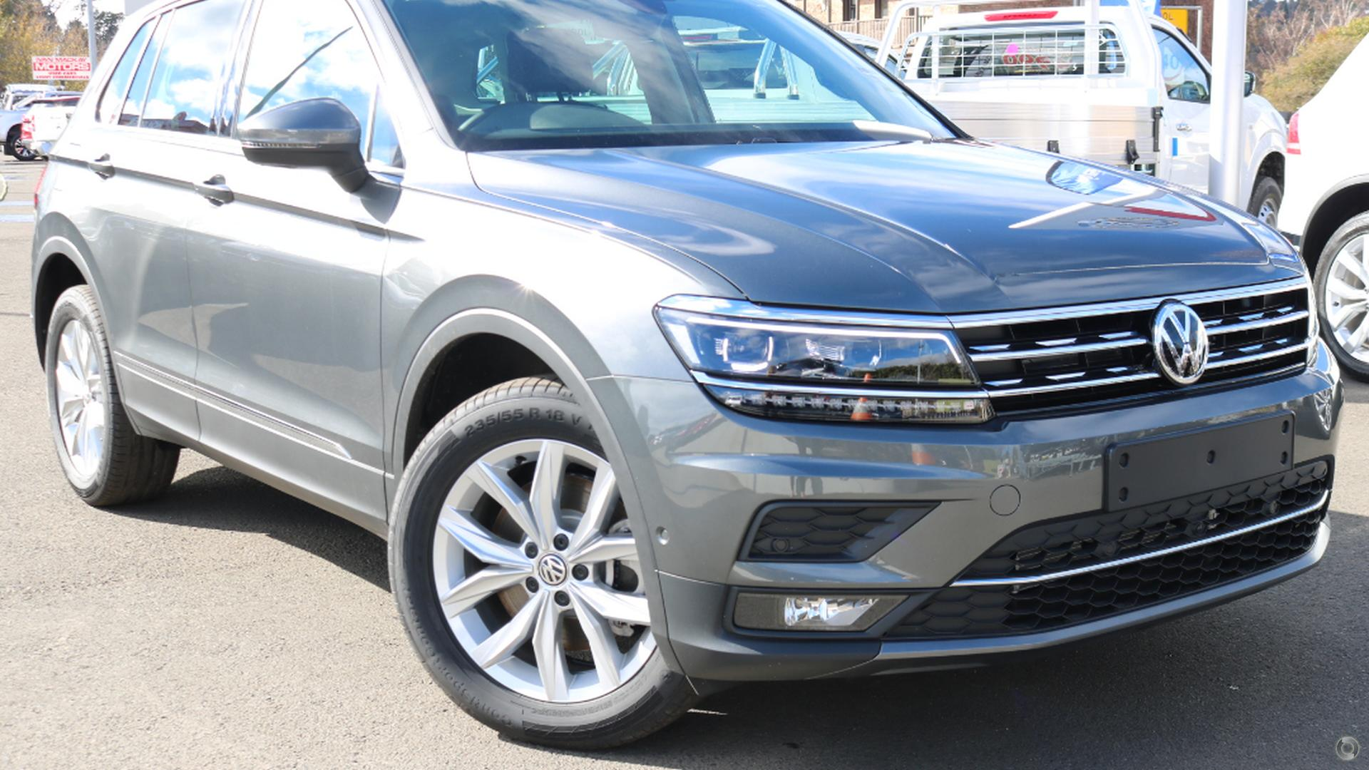 2018 volkswagen tiguan 140tdi highline 5n wakeling. Black Bedroom Furniture Sets. Home Design Ideas