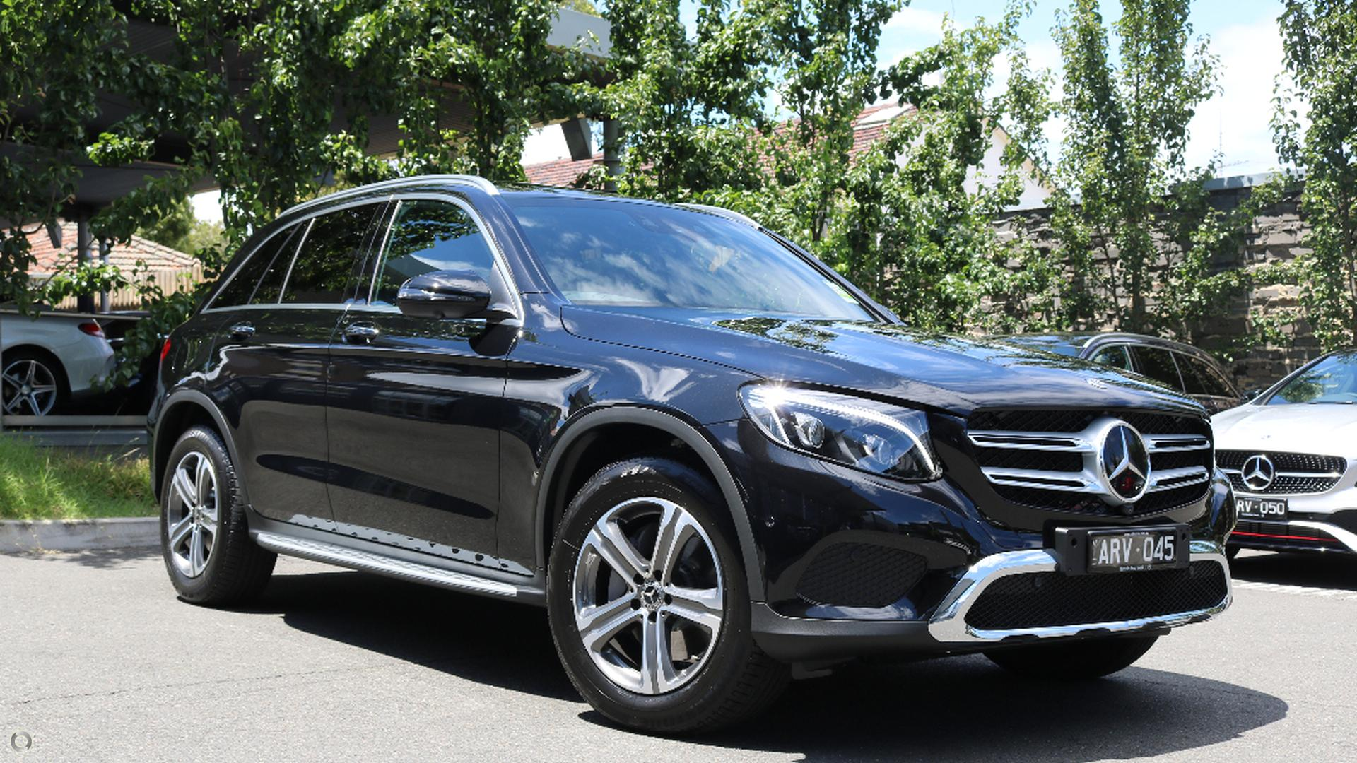 2017 mercedes benz glc 250 wagon mercedes benz toorak for Mercedes benz toorak