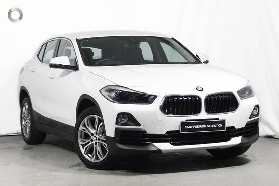 2018 BMW X 2 sDrive18i